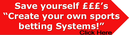 UK Horse Racing Systems